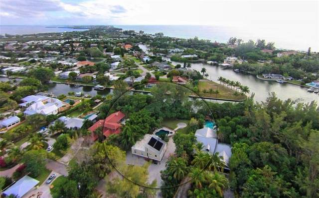 636 Dream Island Road, Longboat Key, FL 34228 (MLS #A4479359) :: Team Buky
