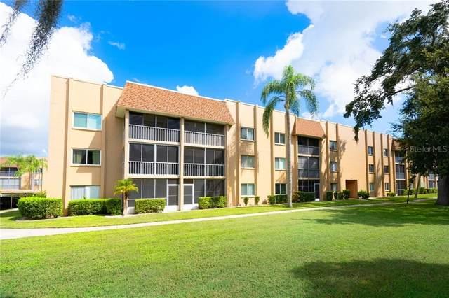1310 Glen Oaks Drive E 388E, Sarasota, FL 34232 (MLS #A4479362) :: Premier Home Experts