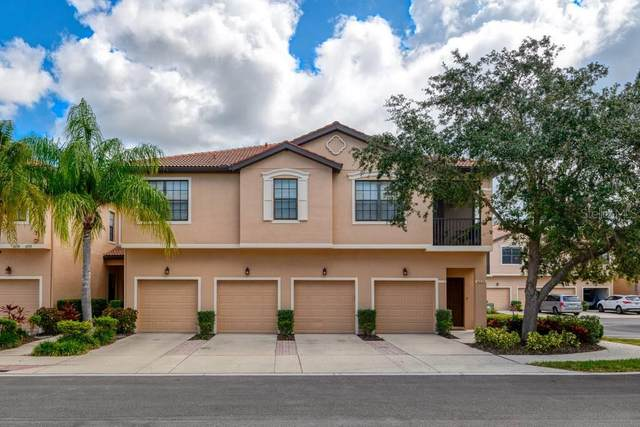 4233 Via Piedra Circle 7-204, Sarasota, FL 34233 (MLS #A4479370) :: Premier Home Experts