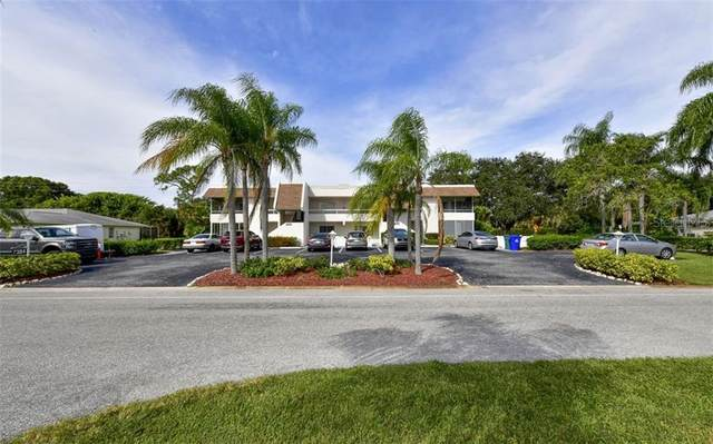 7304 W Country Club Drive N #216, Sarasota, FL 34243 (MLS #A4479374) :: Globalwide Realty