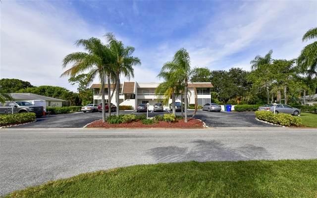 7304 W Country Club Drive N #216, Sarasota, FL 34243 (MLS #A4479374) :: Premium Properties Real Estate Services
