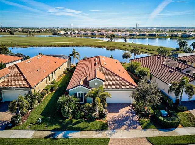 Address Not Published, Venice, FL 34293 (MLS #A4479400) :: Burwell Real Estate