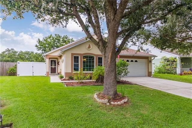 7123 48TH Avenue E, Palmetto, FL 34221 (MLS #A4479401) :: Premier Home Experts