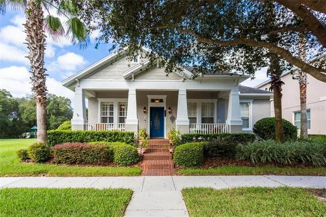20104 Outpost Point Drive, Tampa, FL 33647 (MLS #A4479403) :: Team Bohannon Keller Williams, Tampa Properties