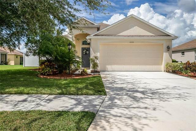 6226 Blackdrum Court, Lakewood Ranch, FL 34202 (MLS #A4479404) :: Dalton Wade Real Estate Group