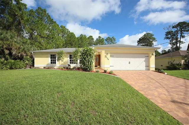 4170 Calatrava Avenue, North Port, FL 34286 (MLS #A4479412) :: Pristine Properties