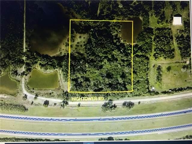 610 Hightower Road, Terra Ceia, FL 34250 (MLS #A4479413) :: Vacasa Real Estate