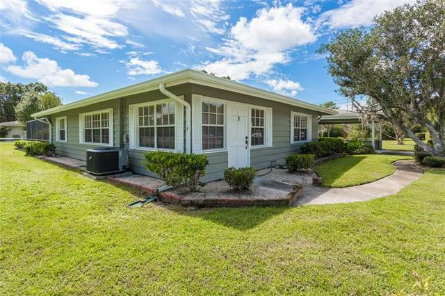 5422 11TH Street, Sarasota, FL 34232 (MLS #A4479418) :: Dalton Wade Real Estate Group