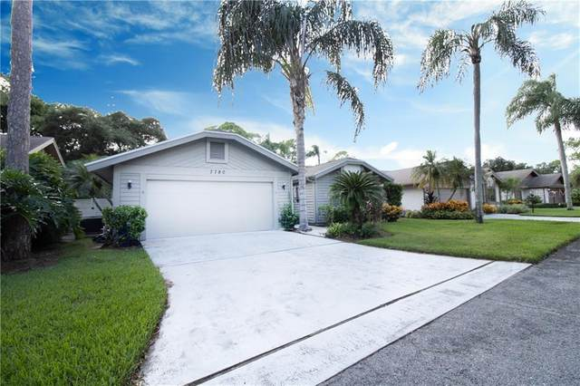 7780 Pine Trace Drive, Sarasota, FL 34243 (MLS #A4479422) :: Team Bohannon Keller Williams, Tampa Properties