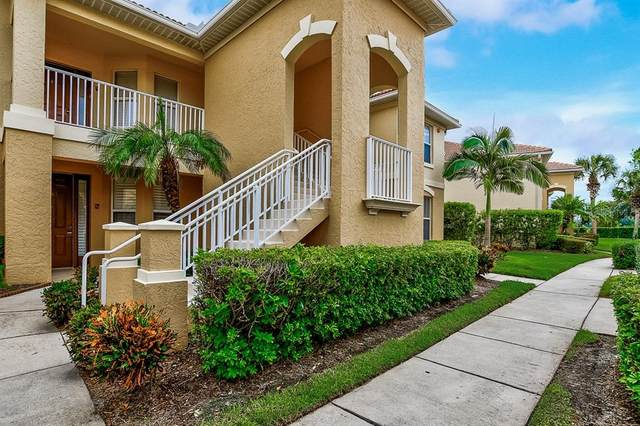 7179 Boca Grove Place #104, Lakewood Ranch, FL 34202 (MLS #A4479427) :: Sarasota Property Group at NextHome Excellence