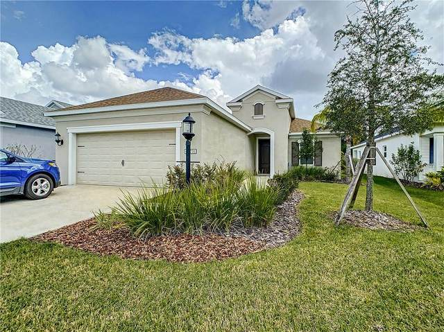 1731 Lake Verona Circle, Bradenton, FL 34211 (MLS #A4479429) :: Sarasota Property Group at NextHome Excellence