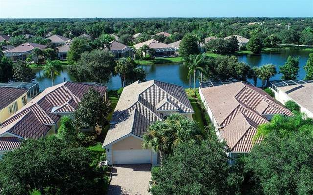 5564 Lucia Place, Sarasota, FL 34238 (MLS #A4479431) :: Dalton Wade Real Estate Group