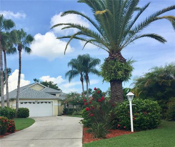 4315 Beekman Place, Sarasota, FL 34235 (MLS #A4479443) :: Gate Arty & the Group - Keller Williams Realty Smart