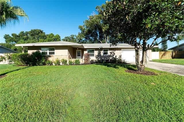 2710 Darwin Avenue, Sarasota, FL 34239 (MLS #A4479444) :: Medway Realty