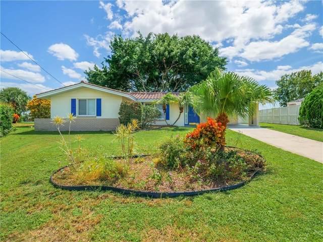 460 E Shade Drive, Venice, FL 34293 (MLS #A4479451) :: Team Bohannon Keller Williams, Tampa Properties