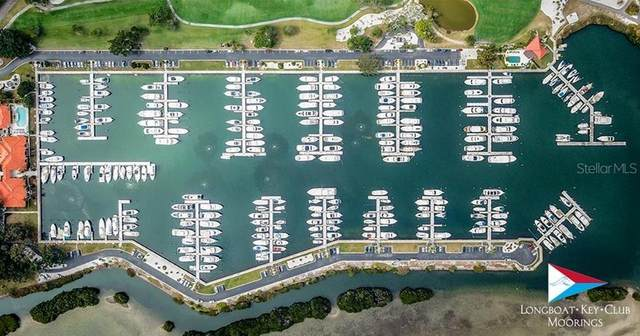 2600 Harbourside Drive C-14, Longboat Key, FL 34228 (MLS #A4479461) :: Team Buky