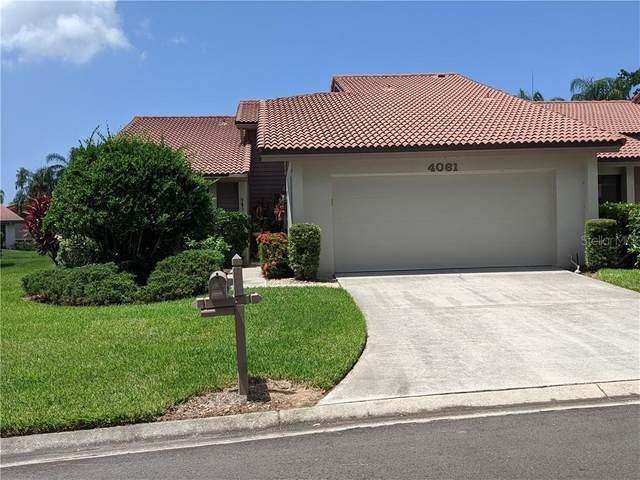 4061 Wilshire Circle E #133, Sarasota, FL 34238 (MLS #A4479477) :: Burwell Real Estate