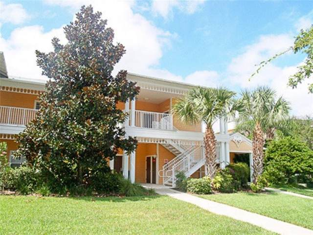 203 New Providence Promenade 10103 10-203, Davenport, FL 33897 (MLS #A4479483) :: Griffin Group