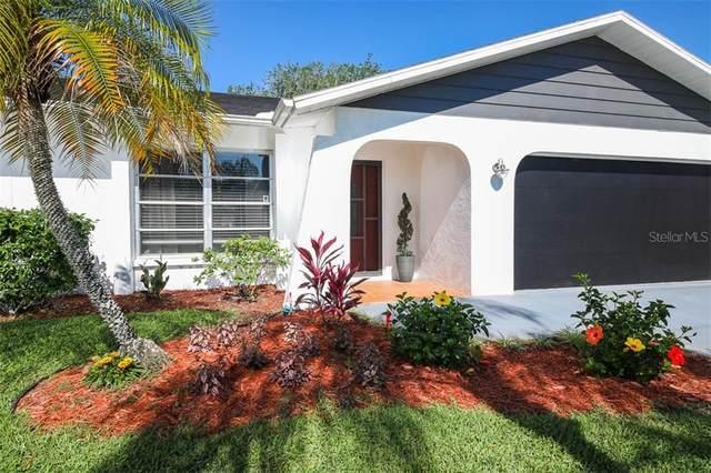 1230 Jefferson Drive, Englewood, FL 34224 (MLS #A4479497) :: Team Buky