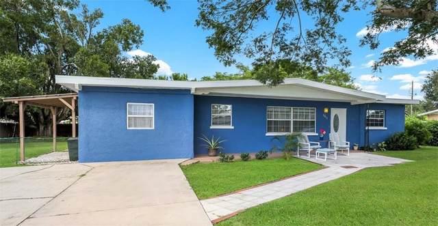 3011 60TH Street E, Palmetto, FL 34221 (MLS #A4479513) :: Burwell Real Estate