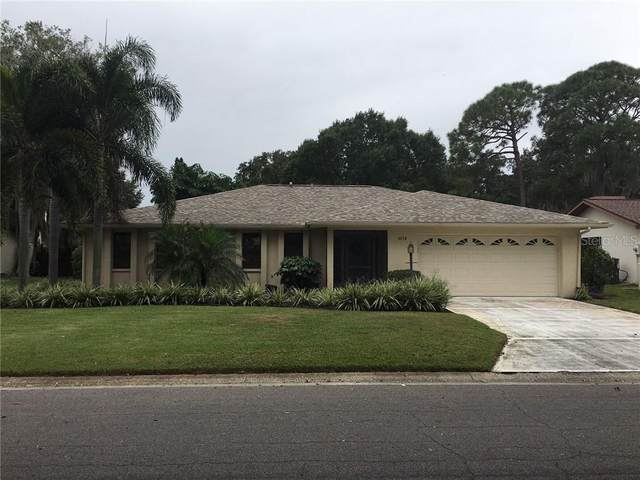 4258 Marlowe Drive, Sarasota, FL 34241 (MLS #A4479519) :: Gate Arty & the Group - Keller Williams Realty Smart