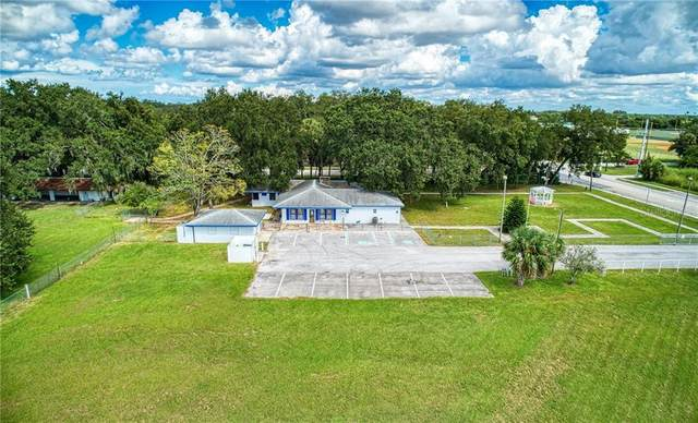 2016 27TH Street E, Bradenton, FL 34208 (MLS #A4479526) :: The Duncan Duo Team
