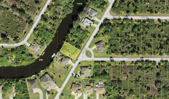 3511 Knox Terrace, Port Charlotte, FL 33948 (MLS #A4479546) :: CENTURY 21 OneBlue