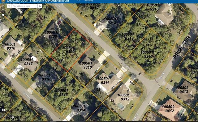 Parasol Lane, North Port, FL 34286 (MLS #A4479560) :: Griffin Group