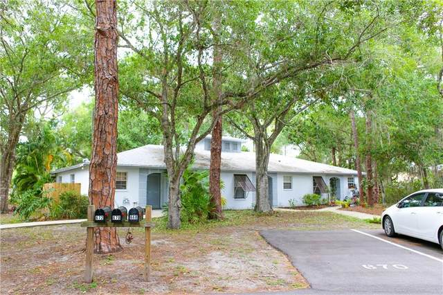 670 N Jefferson Avenue #2, Sarasota, FL 34237 (MLS #A4479578) :: Carmena and Associates Realty Group