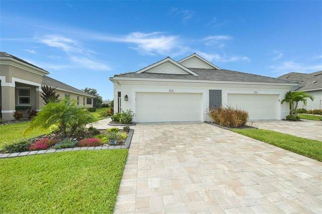 7518 Registrar Way, Sarasota, FL 34243 (MLS #A4479585) :: Gate Arty & the Group - Keller Williams Realty Smart