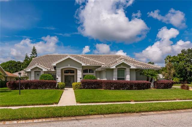8173 Misty Oaks Boulevard, Sarasota, FL 34243 (MLS #A4479590) :: Team Bohannon Keller Williams, Tampa Properties