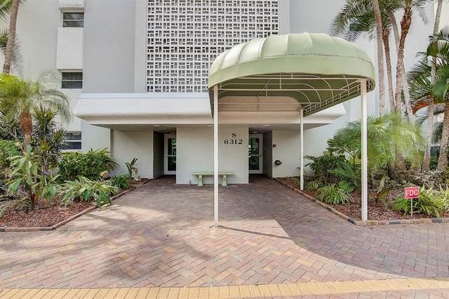 6312 Midnight Pass Road 205S, Sarasota, FL 34242 (MLS #A4479593) :: Icon Premium Realty