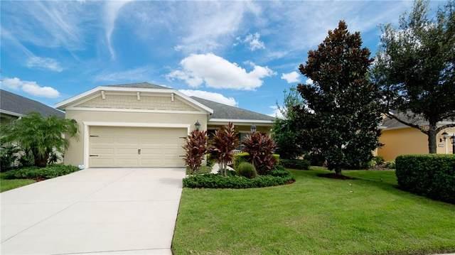 12126 Longview Lake Circle, Bradenton, FL 34211 (MLS #A4479608) :: Sarasota Property Group at NextHome Excellence