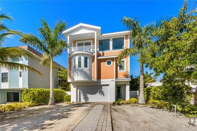 206 Church Avenue, Bradenton Beach, FL 34217 (MLS #A4479618) :: Prestige Home Realty