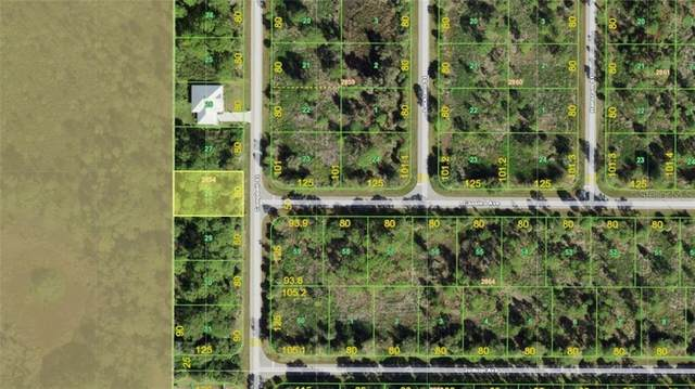 497 Campbell Street, Port Charlotte, FL 33953 (MLS #A4479623) :: Tuscawilla Realty, Inc
