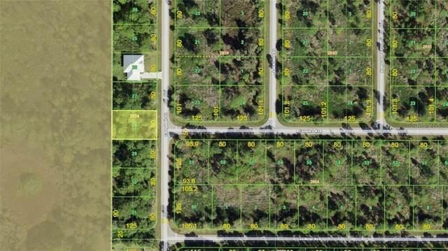 497 Campbell Street, Port Charlotte, FL 33953 (MLS #A4479623) :: Burwell Real Estate