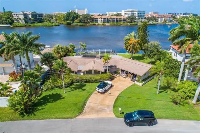 6446 Hollywood Boulevard, Sarasota, FL 34231 (MLS #A4479634) :: Burwell Real Estate