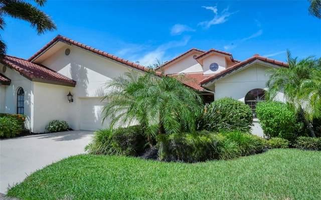 4663 Las Brisas Lane, Sarasota, FL 34238 (MLS #A4479637) :: Alpha Equity Team