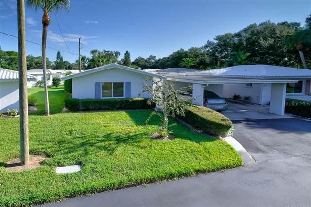 1811 Vera Place #7, Sarasota, FL 34235 (MLS #A4479656) :: CENTURY 21 OneBlue