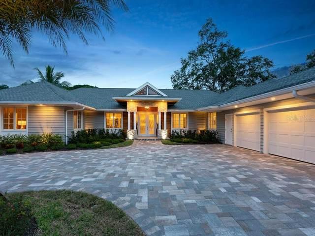 1253 N Basin Lane, Sarasota, FL 34242 (MLS #A4479676) :: Carmena and Associates Realty Group