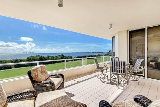 3030 Grand Bay Boulevard #324, Longboat Key, FL 34228 (MLS #A4479677) :: Gate Arty & the Group - Keller Williams Realty Smart