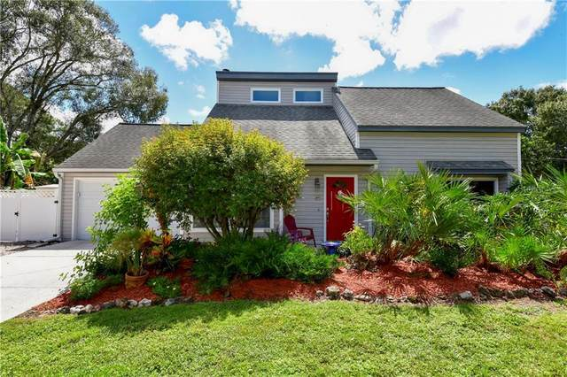 3928 San Luis Drive, Sarasota, FL 34235 (MLS #A4479690) :: Gate Arty & the Group - Keller Williams Realty Smart