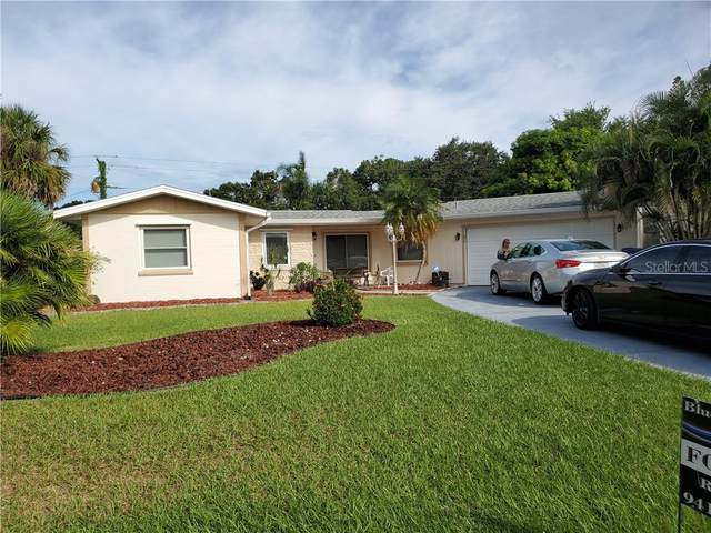 521 Saint Andrews Drive, Sarasota, FL 34243 (MLS #A4479700) :: Gate Arty & the Group - Keller Williams Realty Smart