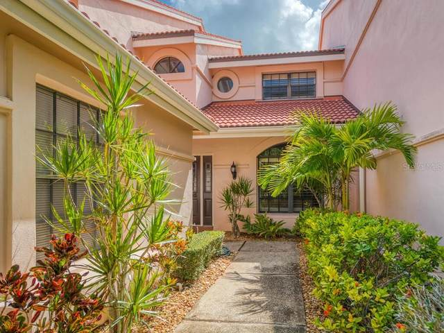 7605 Fairway Woods Drive #503, Sarasota, FL 34238 (MLS #A4479748) :: Globalwide Realty