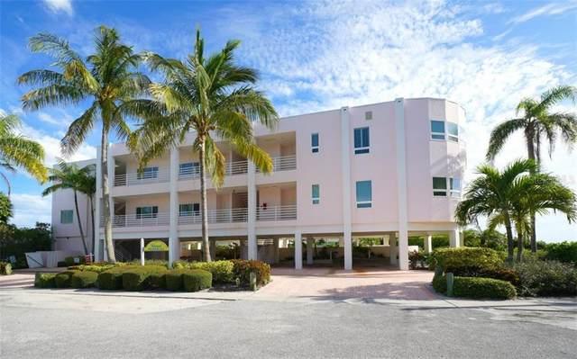 3708 Gulf Drive #3, Holmes Beach, FL 34217 (MLS #A4479754) :: Alpha Equity Team