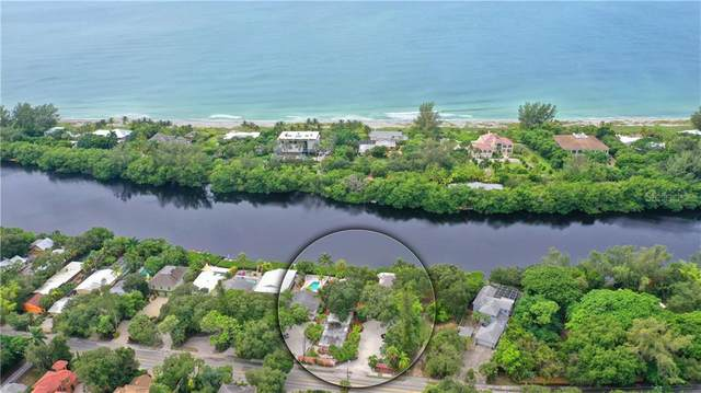 8212 Midnight Pass Road, Sarasota, FL 34242 (MLS #A4479829) :: Griffin Group