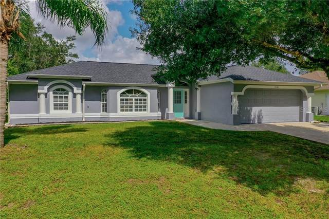 7248 Manthey Avenue, North Port, FL 34291 (MLS #A4479859) :: Dalton Wade Real Estate Group