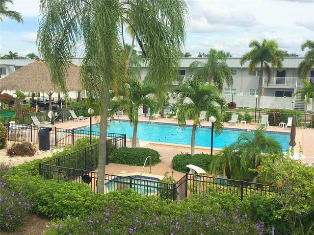 6777 Winkler Road #237, Fort Myers, FL 33919 (MLS #A4479874) :: Your Florida House Team