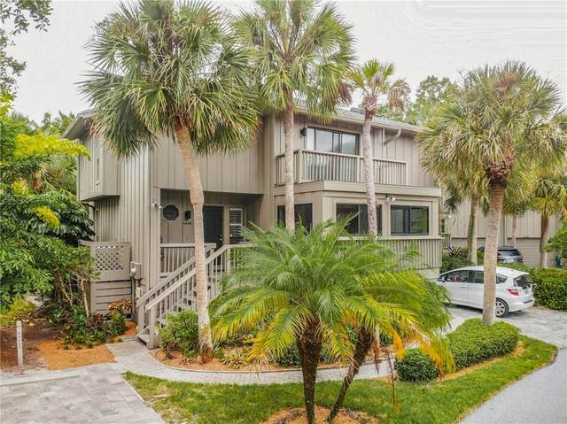1449 Landings Circle #67, Sarasota, FL 34231 (MLS #A4479955) :: Keller Williams on the Water/Sarasota