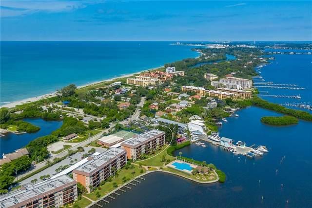 8897 Midnight Pass Road #504, Sarasota, FL 34242 (MLS #A4479965) :: Alpha Equity Team